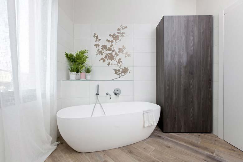 Arredo bagno su misura e mobili di design stile moderno ...