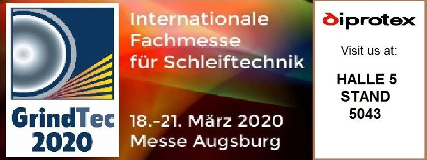 Internationale Fachmesse fur Schleiftechnik