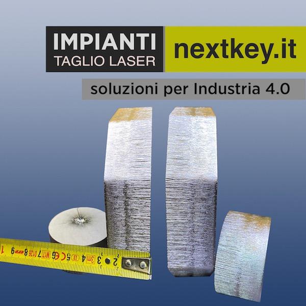 """""""Macchine taglio laser fibra ottica"""""""