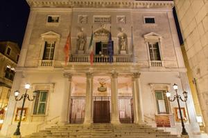 Private guided tour at Teatro La Fenice in Venice