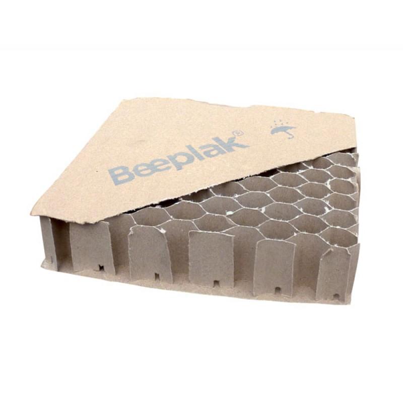 Beeplak System, la solution pour les sols argileux !
