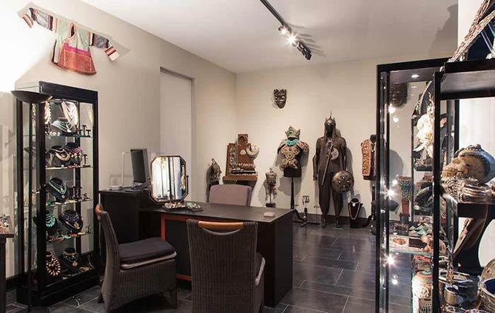 New website, new showroom