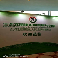 haobo stone has attended the 2016 CFA Annual Conference