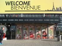De la Harissa «Food Quality Label Tunisia» au SIAL Paris