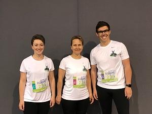 Participation de norelem au semi-marathon de Troyes