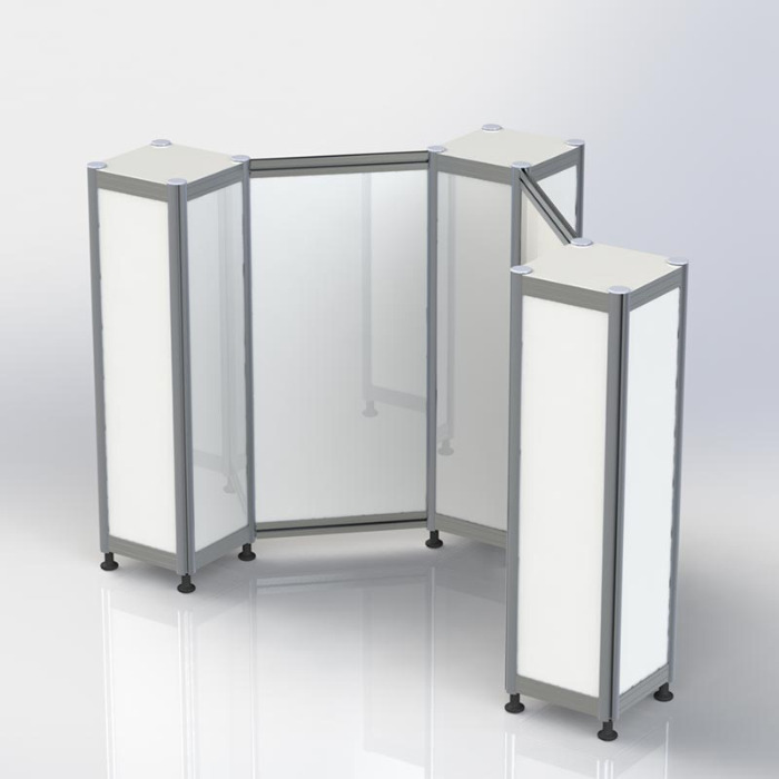 NEW ROOM DIVIDERS