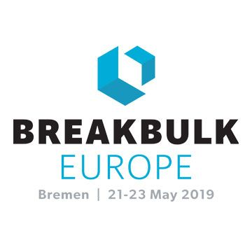 See you at Breakbulk Europe 2019!