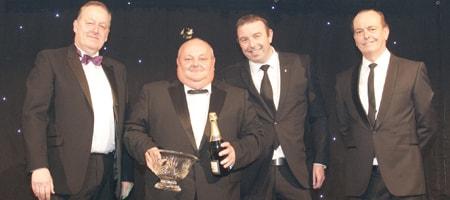 Award Winning Safe Urban Driving