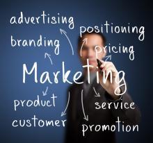 Oversættelse af marketingtekster øger det internationale sal