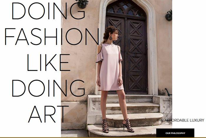 FASHION CLOTHES ** an art