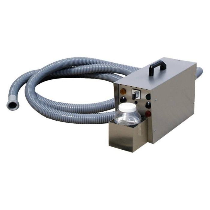 Machine à fumer détecteur de fuites dans les canalisations