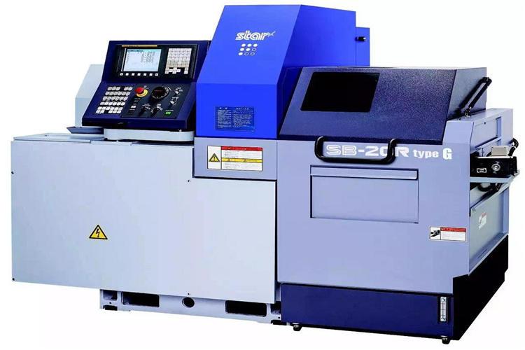 New Equipment For Star Brant 20R Type G
