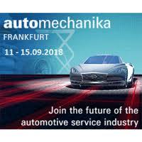 International Exhibition Automechanika Frankfurt 2018