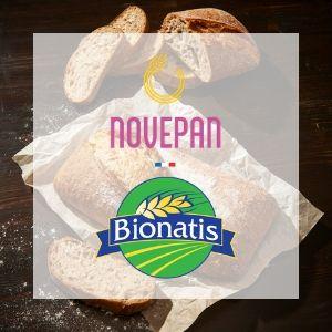 Rapprochement de Novepan et Bionatis