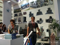 A Successful Ending For The 17th China Shuitou Stone Fair