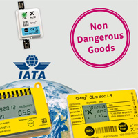 New IATA DGR regulations 2017