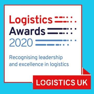 Collett Shortlisted for Logistics UK Awards!
