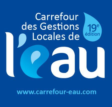 AGM TEC sera présent au 19e Carrefour de l'Eau à Rennes