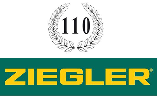 110 ans du Groupe Ziegler
