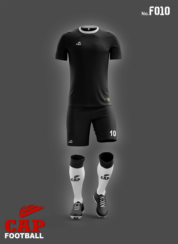 We design sports training uniforms with your LOGO