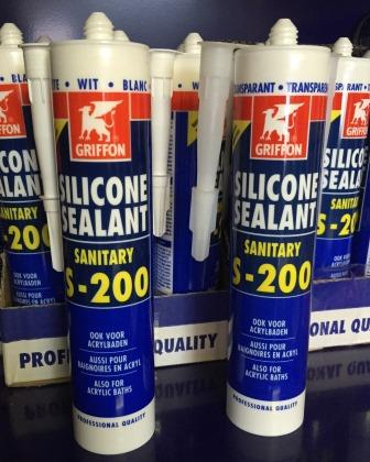 Silicone Sealant Sanitary S-200