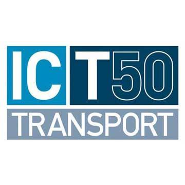 International Cranes Transport 50