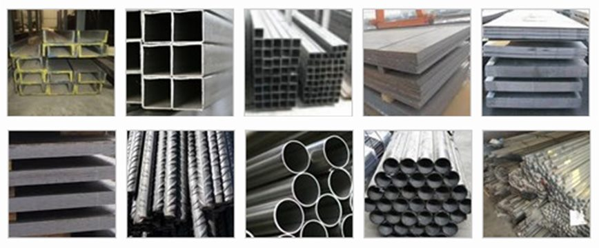 STEEL HOLLOW PRODUCTS