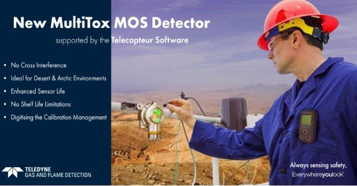 Al Masaood relies on the BM25 multi gas
