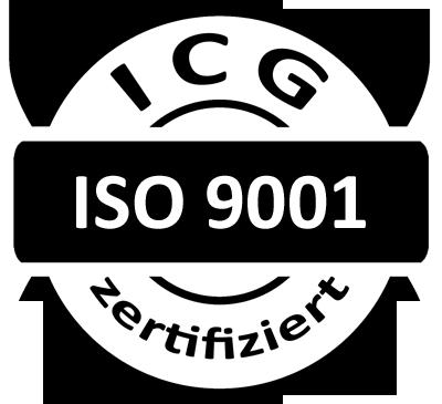 ISO EN 9001:2015