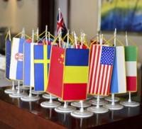 Расширение географии международного сотрудничества 2018