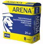 ARENA RepairMaster R300 REPAIR COMPOSITION FOR CONCRETE
