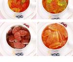 Custom Private label gummy candy