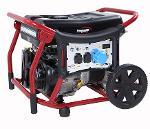 Groupe électrogène essence 6,5 kW