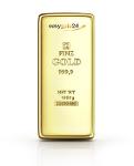 1 kg Goldbarren kaufen