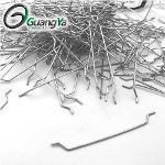 Hooked end loose steel fiber