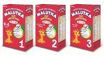 Infant Milk Formula, Infant Cereal, Porridges