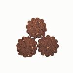 Biscottini Vegan con Cacao e Mandorle