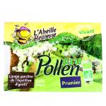 Pollen de prunier