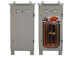 3-phase regulating transformer