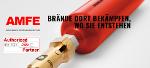 Brandschutz - AMFE für den Schaltschrankbau