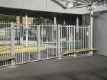 Portails et portes d'accès sur mesure