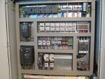 Quadros eléctricos para a indústria