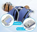 Регистратор физиологических сигналов во время сна «АпнОкс»