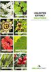 High Quality Plant Extracts