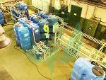 Очистка цианидсодержащих сточных вод