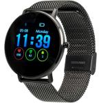Smart Watch Gelius Pro GP-L6 (GENERATION) Black Milani Strap