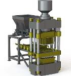 Оборудование для производства силикатного кирпича TITAN 900F