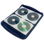 CD tartó