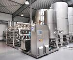 XL Ultrafiltration system for juice concentrate