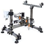 2-axis cutting table